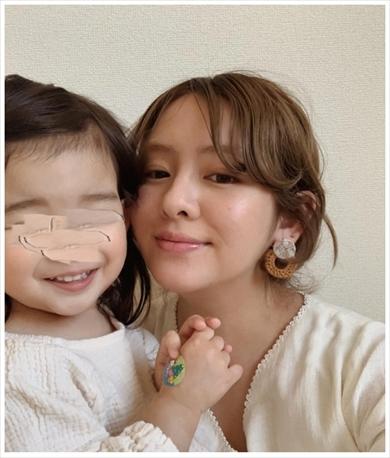 菅谷梨沙子 妊娠 第2子 娘 長女 夫 ブログ Berryz工房