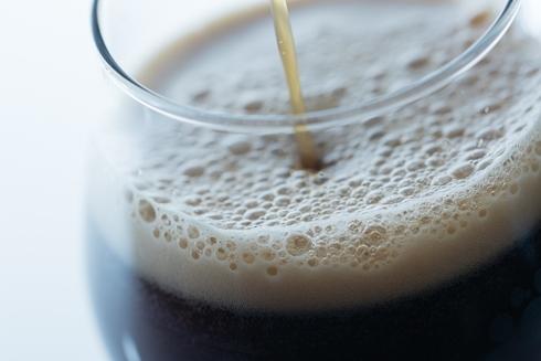 コオロギ コオロギビール
