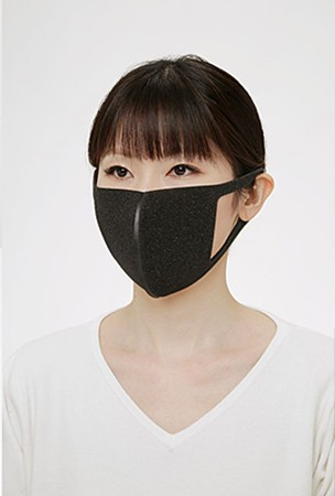 アキレス マスク