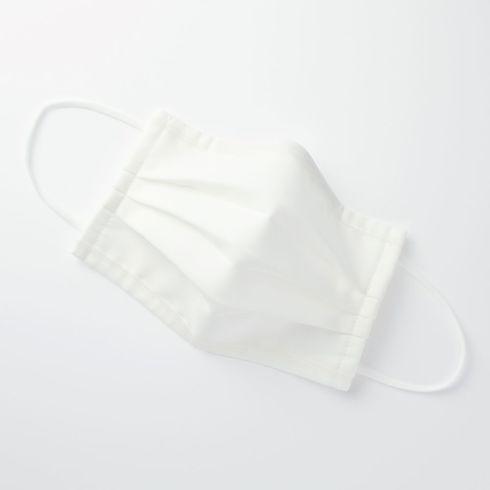 無印良品布マスク3種