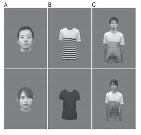 「その服装イケてる……ただしイケメンに限る!」は言い過ぎかも 新潟大学が研究結果を発表