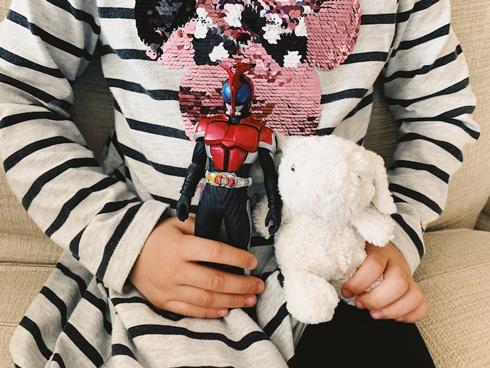 水嶋ヒロ 仮面ライダーカブト 長女 バレる ブログ