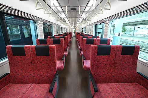 しなの鉄道 SR1 新車 サンライズ サンセット 軽井沢 リゾート