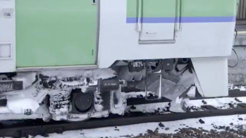 鉄道 北海道 札沼線 廃線 旅 乗り鉄