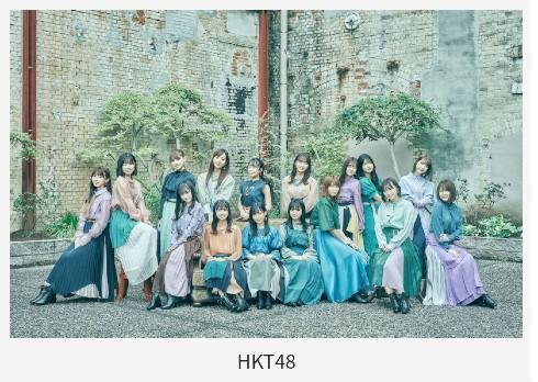 HKT48 オンライン握手会 LINE