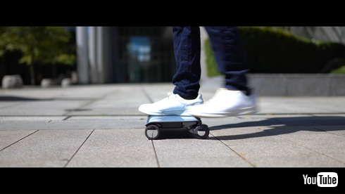 WALKCAR 電動 小型