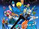 伝説的不条理ハジケアニメ「ボボボーボ・ボーボボ」がABEMAビデオで無料配信決定! 「ダイの大冒険(1991)」なども