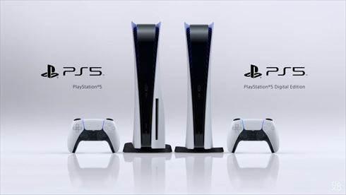 PS5 タイトル