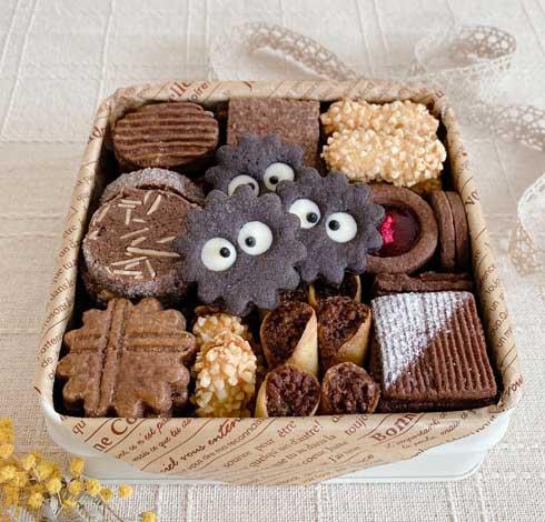 クッキー かわいい お菓子作り 自粛期間 キャラクター ひつじのショーン ミッフィー