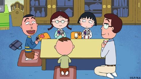 ちびまる子ちゃん アニメ 放送再開