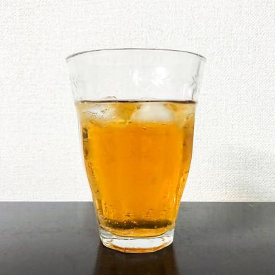 紅茶のお酒