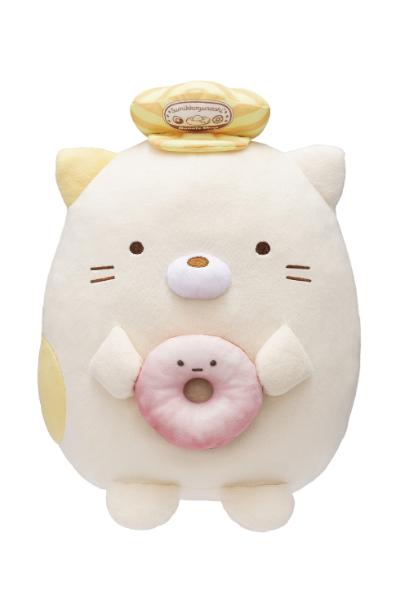 一番くじ すみっコぐらし〜ドーナツいかがですか?〜