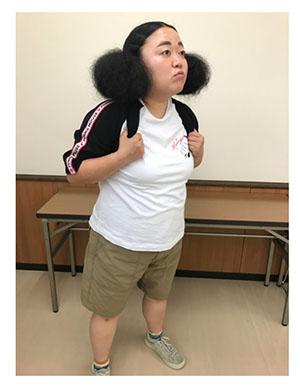 ニッチェ 江上敬子 妊娠