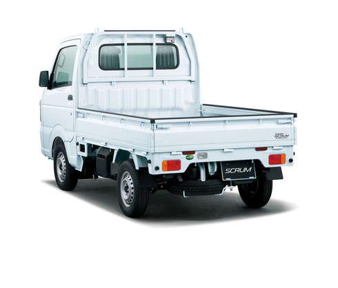 マツダ BT-50 ピックアップトラック
