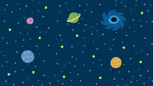 「銀河系に今まさに存在する知的文明は36程度ある可能性」 英ノッティンガム大学が研究結果を発表