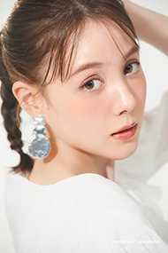 GirlsAward ガルアワ ABEMA バーチャル 3DCG
