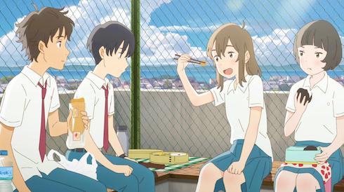 """「泣きたい私は猫をかぶる」思春期の""""こじらせ""""に優しく寄り添うアニメ映画、その「5つ」の魅力"""