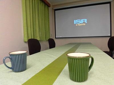 ISR e-Sports