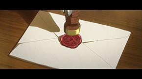 ヴァイオレット・エヴァーガーデン 劇場版 京都アニメーション