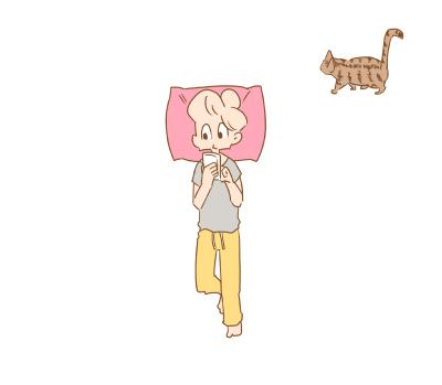 猫よなぜなのか1