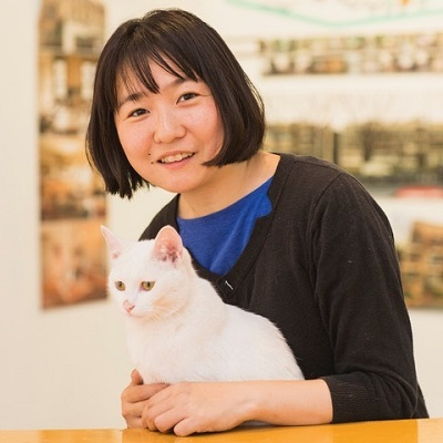 猫タワマン