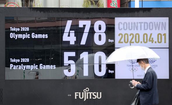 """東京五輪を「2022年」に延期〜森永卓郎が""""経済復興対策""""を提案"""