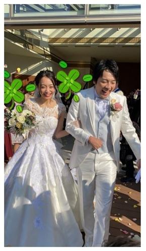 紘毅 結婚 妊娠 相手 渡辺亜紗美