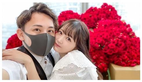 浜田翔子 カブキン 婚活 カブ婚 結婚