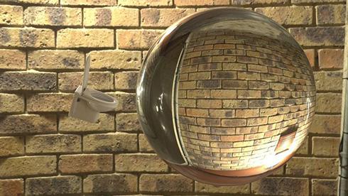 洋式便器が巨大ガラス玉に衝突した検証動画に感謝の声 「幼少期からの疑問が解決しました」と便乗ボケが殺到
