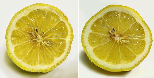 レモン イラスト 写真 絵