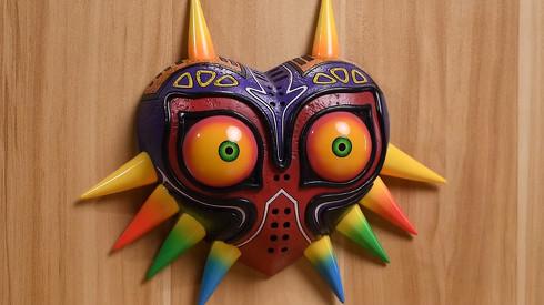 ムジュラの仮面
