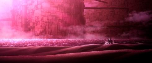 シドニアの騎士 あいつむぐほし アニメ 映画 弐瓶勉 谷風長道 白羽衣つむぎ