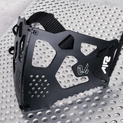 マスクユニット