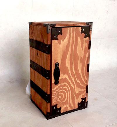 炭治郎の箱