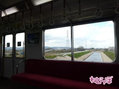 列車 座席の謎 クロスシート ロングシート