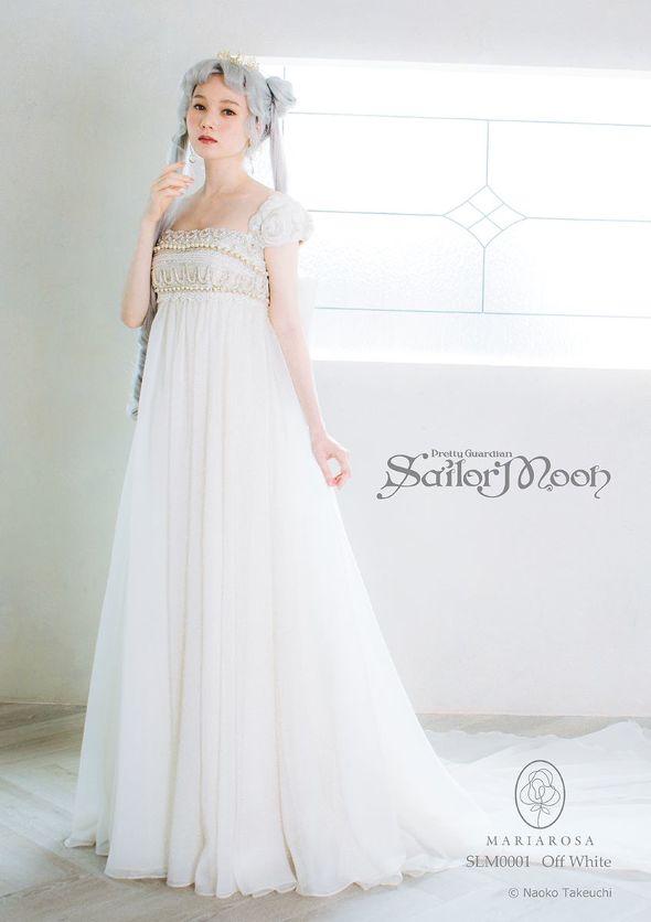 セーラームーンドレス