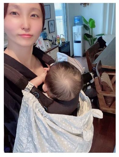 吉木りさ 和田正人 結婚記念日 出産 娘