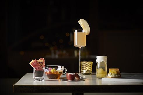 Liptonティーカクテルで非日常体験できる完全事前予約制バー 「Lipton TEA BAR」オンライン受付を開始