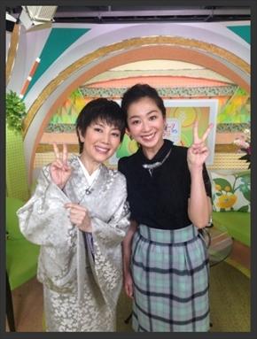 戸田恵子 杏 優香 孫 ブログ