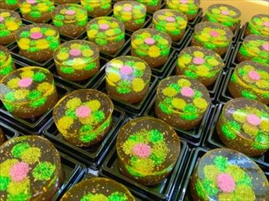 和菓子 きれい 近江屋
