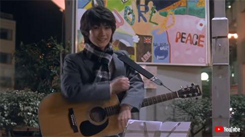 ゆず 三浦春馬 うまく言えない ミュージックビデオ MV 死去 追悼