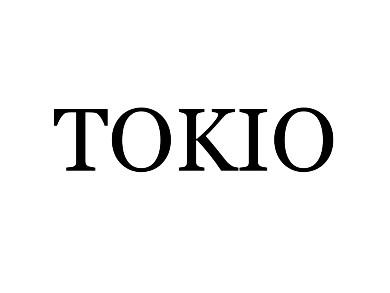 TOKIO 城島茂 国分太一 松岡昌宏 株式会社TOKIO 長瀬智也