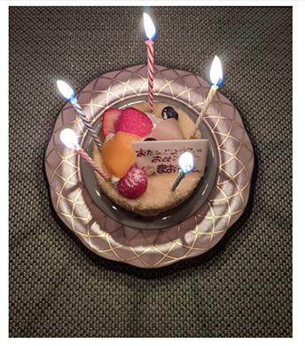 小林麻耶 小林麻央 誕生日