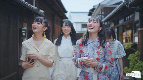STU48 5thシングル 思い出せる恋をしよう 御手洗 瀧野由美子 立仙百佳 YouTube