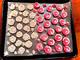"""「ツイステ」モチーフのお菓子""""メレンゲローズ""""が「かわいい」「おいしい」と話題に 意外と簡単な作り方とは"""