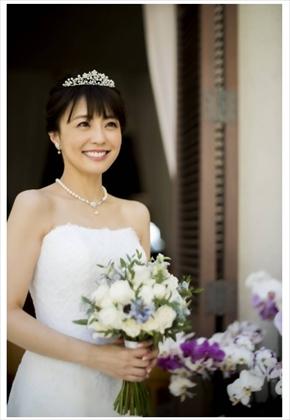 小林麻耶 あきら。 夫 結婚記念日 ウエディングフォト ハワイ 夫婦 ブログ
