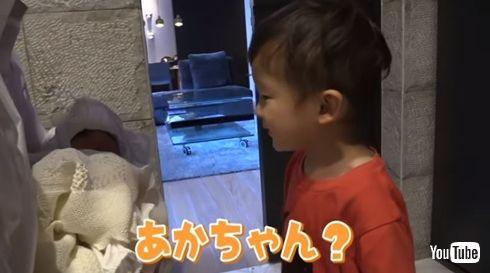 中村獅童 息子 陽喜 夏幹 出産