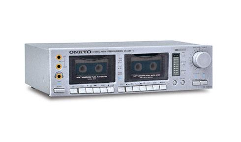 ONKYO TA-W880