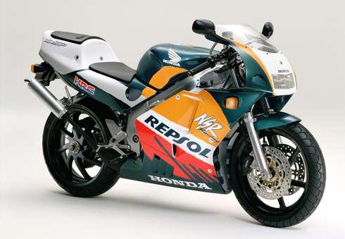 ホンダ CBR250RR MC51