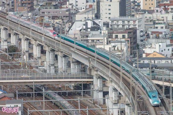 鉄道パンツ 鉄ぱん